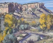 2005 Darrell Thomas, Main Canyon