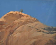 2010 Ben Soward, Solitude