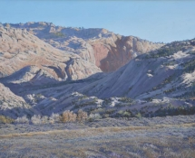 2013 Lynne Griffin, Escalante Canyon