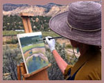 Southern Utah Canyons for Artists