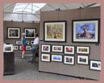 Vendor Art Festival Southern Utah