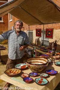 Utah Art Festival Vendors